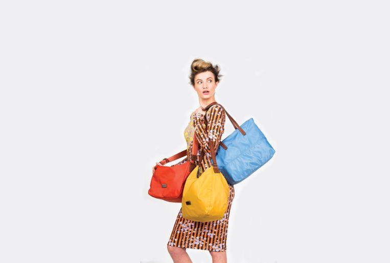 De beste handtassen voor de zomer op een rij.