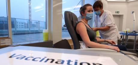 Les travailleurs auront droit à un congé de vaccination