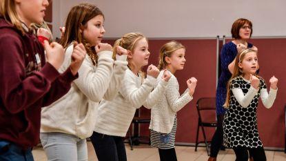 Pop- en showkoor Stemband nu ook beschikbaar voor kinderen vanaf 8 jaar