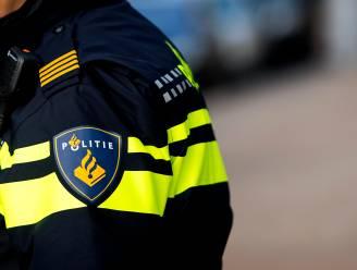 Poedelnaakte bestuurder (22) aangehouden na wilde achtervolging in Nederland