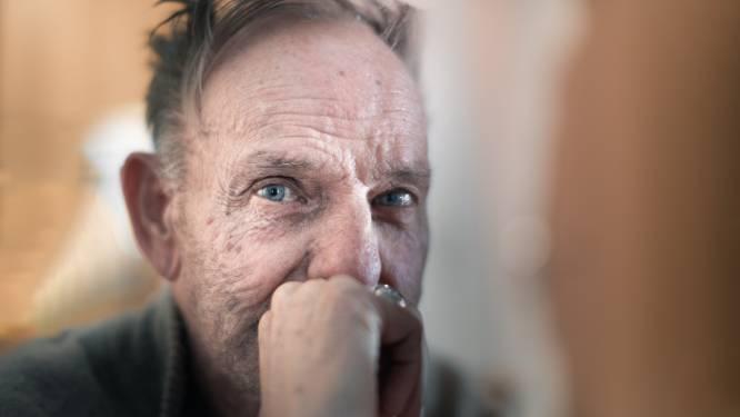 """Huurder Albert (80) krijgt zware opdoffer van Zorgbedrijf Antwerpen: """"Net klaar met renovatie serviceflat. En dan hoor ik dat hele gebouw wordt gesloopt"""""""