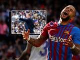 Nieuwe dreun voor Koeman: pover Barça onderuit tegen Real Madrid