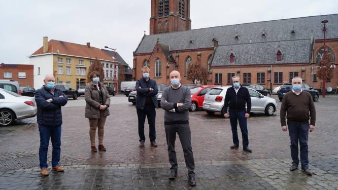 Meulebeeks schepencollege in quarantaine nadat eerste schepen positief test