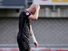 Lieftink baalt van dramatisch GA Eagles: 'Play-offs hoogst haalbare'