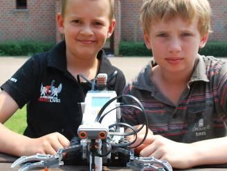 Jongeren leren vanaf zaterdag échte raketten bouwen in Astropolis