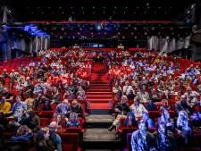Theaters en poppodia mogen weer bezoekers ontvangen