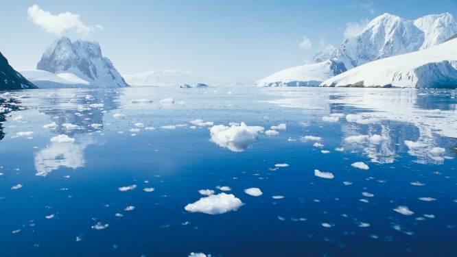 Plasticvervuiling heeft nu ook Zuidpool bereikt