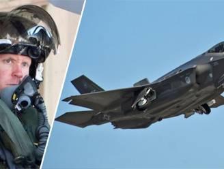 Toppiloot komt om bij mysterieuze crash in beruchte 'Area 51' in Nevada
