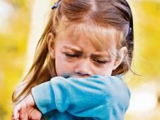 Opnamepiek kindjes met verkoudheidsvirus in Bravis is uitgedoofd