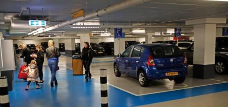 Parkeren op straat in Spijkenisse volgend jaar duurder