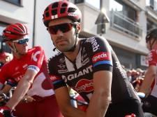 Tom Dumoulin haalt keihard uit naar UCI en Bradley Wiggins