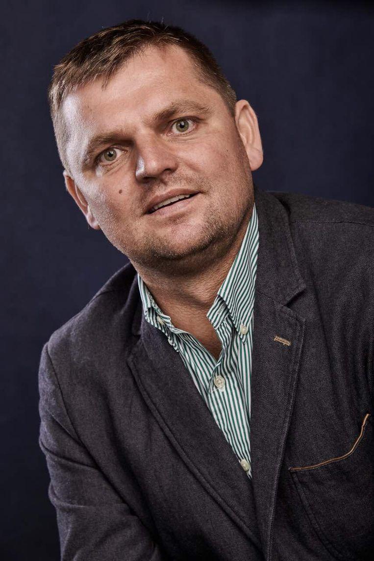 Jozef Chovanec. Beeld RV