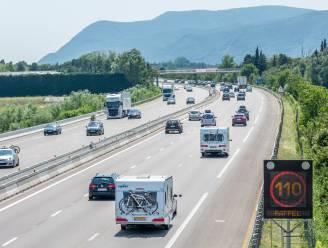 Grote drukte verwacht op Europese wegen komend weekend