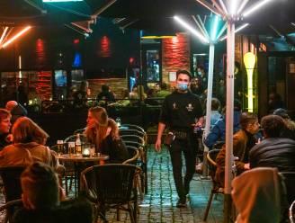 """Hasseltse caféuitbaters maken zich klaar voor heropening terrassen op 8 mei: """"Nieuwe meubelen én extra mankracht onderweg"""""""