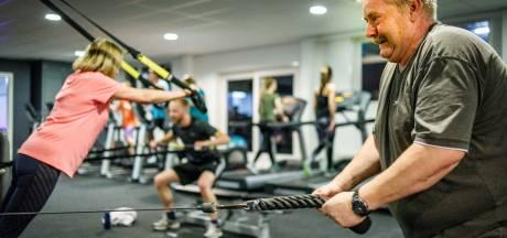 Drukte in de sportschool: 'Januari is goede voornemens-maand'