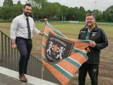 Rotterdamse Rugby Club wil niet afhankelijk zijn van een suikeroom: 'Samenwerkingsverband moet breed gedragen project worden'