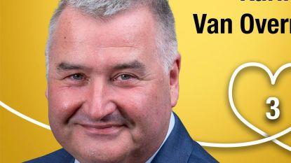 """Karim Van Overmeire (N-VA) in de aanval: """"Groen Aalst is oerconservatief en patriarchaal"""""""