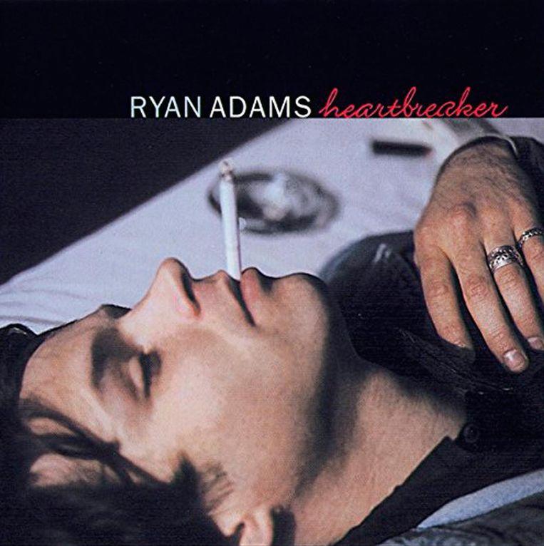 Ryan Adams – Heartbreaker Beeld -