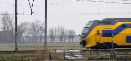 Dit weekend geen treinen tussen Weert en Eindhoven