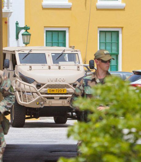 Harde clash met Curaçao: Rutte wil eiland wel helpen, maar niet zomaar
