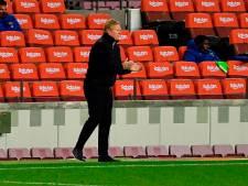 Spaanse media snoeihard: 'Tactiek van Koeman is nonsens en chaos, Barça is slechter dan slecht'