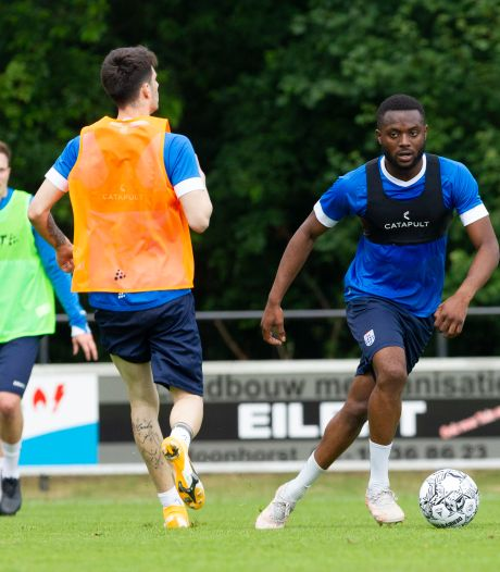 Voormalig jeugdinternational en oud-speler van Juventus mag zich bewijzen bij PEC Zwolle