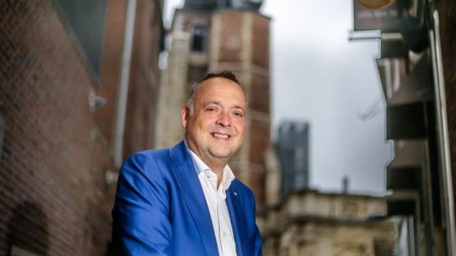 N-VA verliest zwaargewicht in Antwerps stadsbestuur: Fons Duchateau gaat fusie ziekenhuizen in goede banen leiden