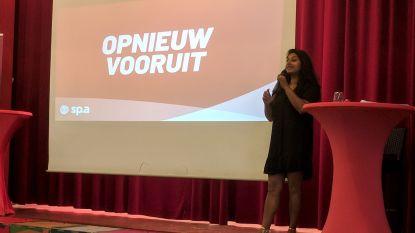 Antwerpse sp.a gaat middenveld consulteren met goedgekeurd ontwerpprogramma