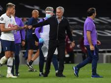 Mourinho klaagt nu juist over te rustig wedstrijdschema