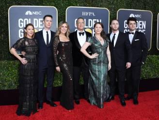 Zoon Tom Hanks aangeklaagd voor mishandeling