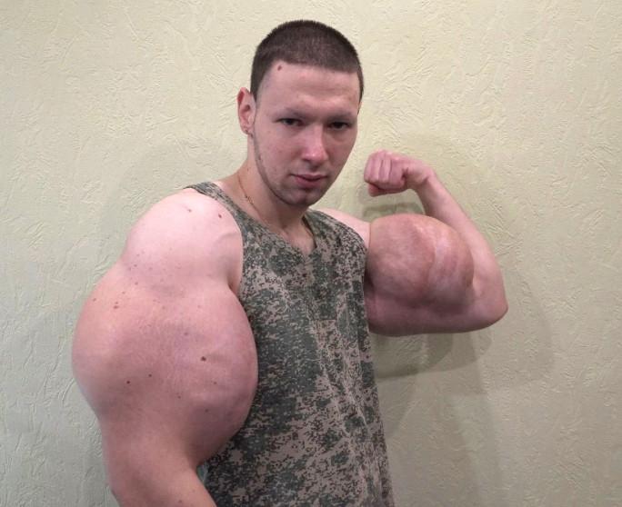 Kirill Tereshin.
