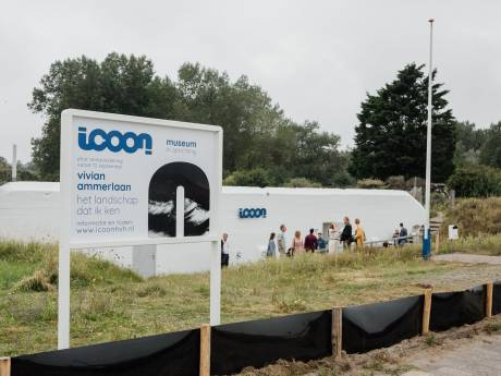 Voormalig reddingmuseum Jan Lels verandert in kunstmuseum en dit is er te zien