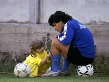 De knulligste foto van Maradona? Die werd genomen in de Hema van Mierlo