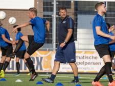 Van de Haar blijft aan als trainer FC Lienden