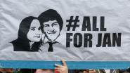 Vier mensen aangeklaagd voor moord op Slowaaks journalist