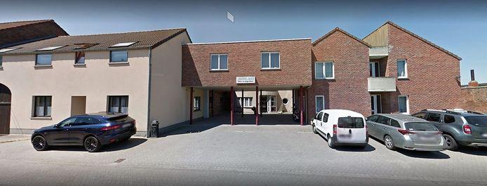 Het woonzorgcentrum Philemon en Baucis wordt binnenkort een open asielcentrum voor 130 personen.