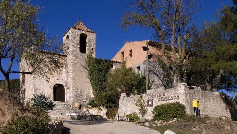 In Spanje staan heel wat dorpjes leeg, en dat trekt investeerders. Beeld © RV