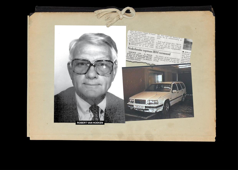 Na Roberts dood liepen bij Linda de rekeningen vol. Ruim 2,9 miljoen euro voegde zich bij het bezit van enkele miljoenen  Beeld Humo