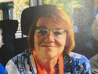 Wie heeft Cristl Vander Zande (62) gezien? Vrouw sinds maandagmorgen vermist