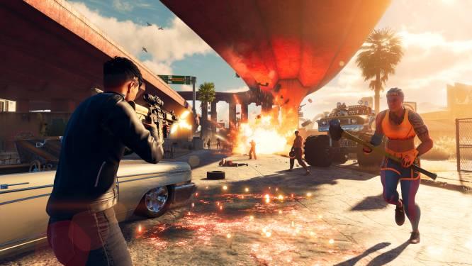 Nieuwe 'Saints Row' wordt een reboot voor videogameserie