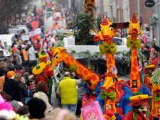 Arnhem krijgt prijs voor best versierde carnavalsstraat, ook idee voor speciaal 'optoglied'
