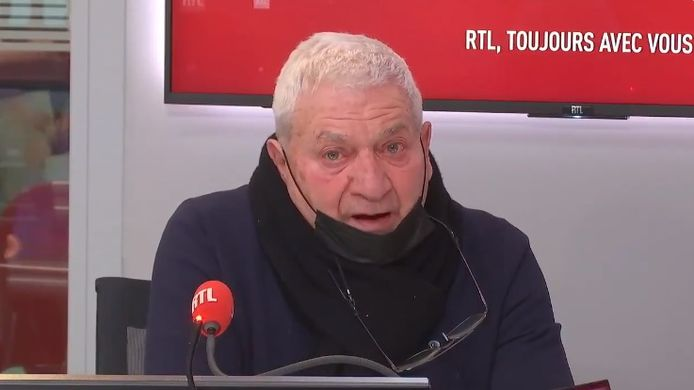 Jean Dominici, le père de Christophe