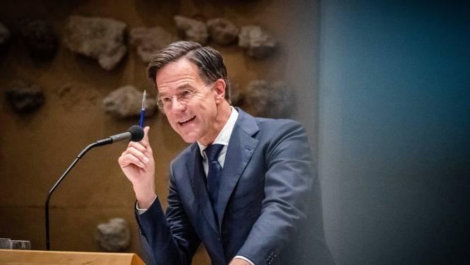 LIVE   Rutte slikt hogere winstbelasting, stijging zorgpremie gecompenseerd