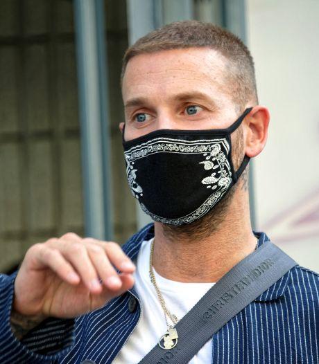 """""""On est la dernière roue du carrosse"""", Matt Pokora s'en prend au gouvernement français"""