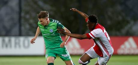 Lelieveld mist promotieduel van De Graafschap vanwege quarantaine; Hilderink in de basis tegen Helmond Sport