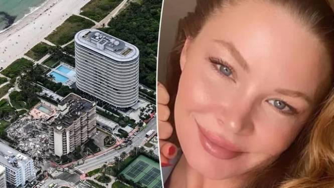 Echtgenoot hoorde live aan telefoon met vrouw de flat in Miami instorten: 'Cassie was de leukste'