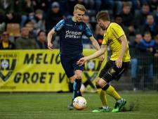 Sloetski: 'Ødegaard moet lokroep Ajax negeren'