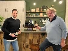 Tom en T.J. uit Duiven brouwen hun eigen bier: 'We moesten een omslag maken door corona'