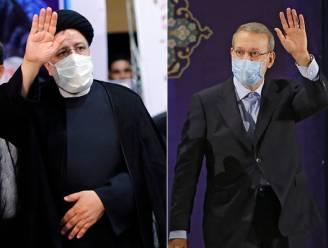 Politieke zwaargewichten melden zich voor verkiezingen Iran