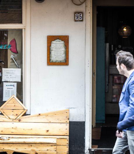Coffeeshop sluiten lost niets op